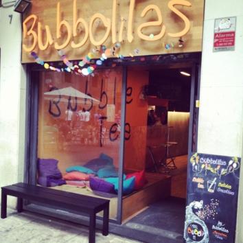 Bubbolita