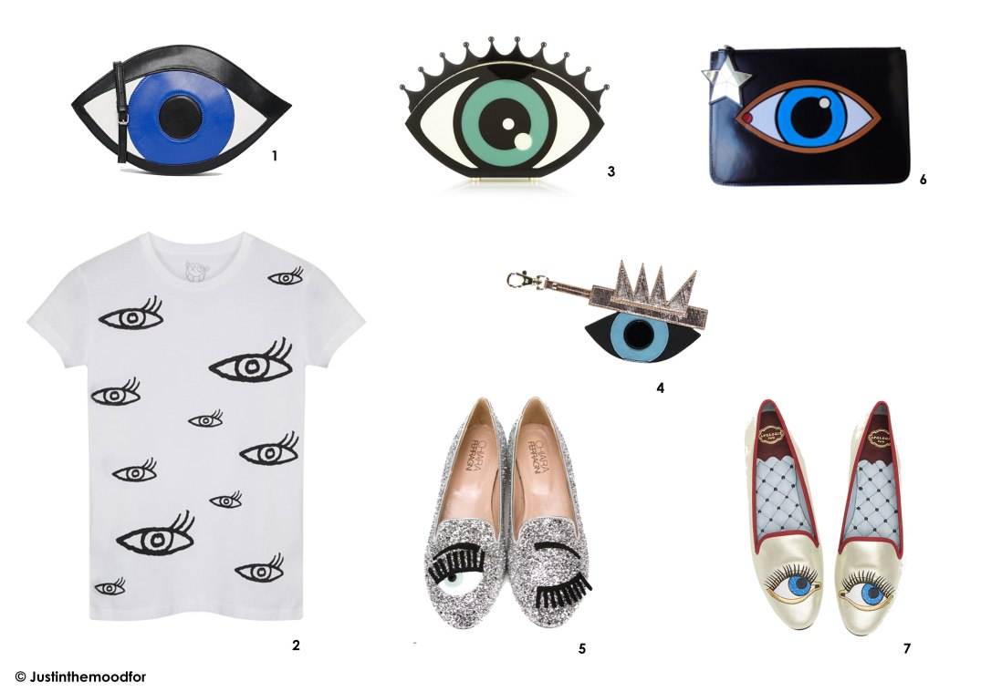 fashion-eye