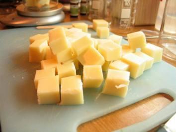 The making of soaps. © Maja Savic