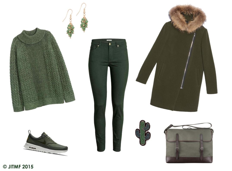 green mode jour