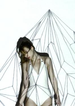 Claire Lacoste © 2012